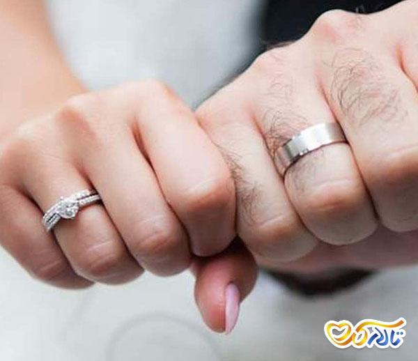 مفهوم و معنی نمادها عروسی
