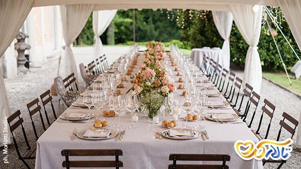 شام عروسی