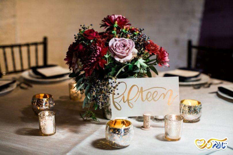 10 سوال مهم از تشریفات عروسی