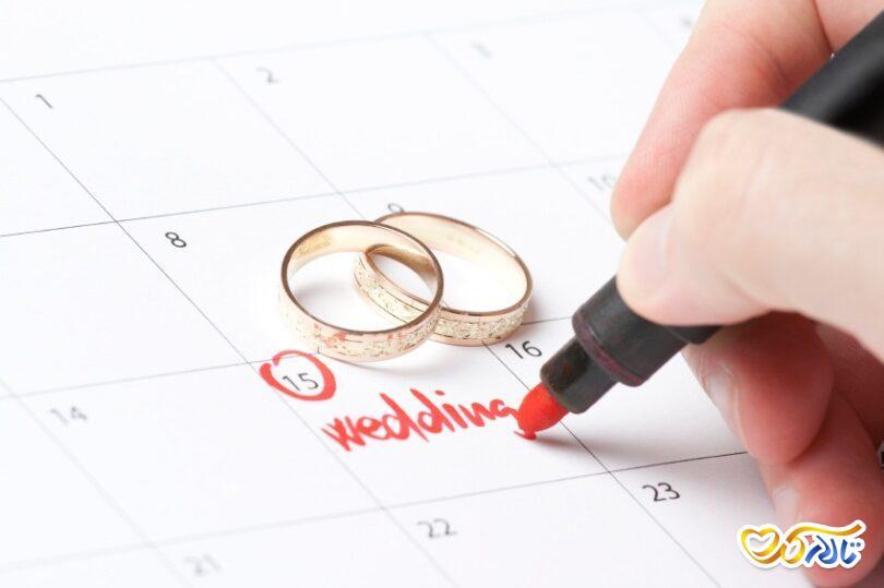 هزیه عقد در دفتر ازدواج