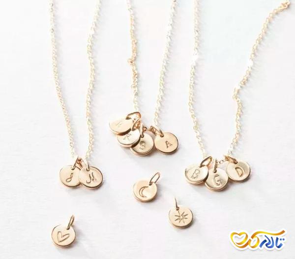 هدیه ولنتاین جواهرات