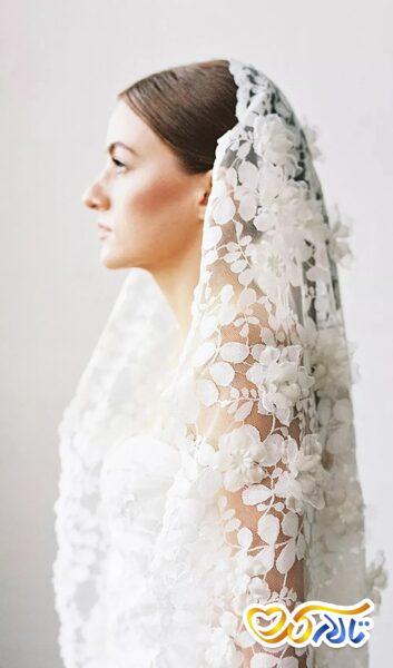 تور عروس کار شده