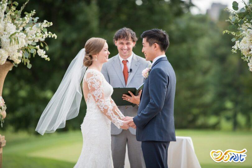 تور عروس جدید