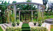 باغ تالار احمدآباد مستوفی