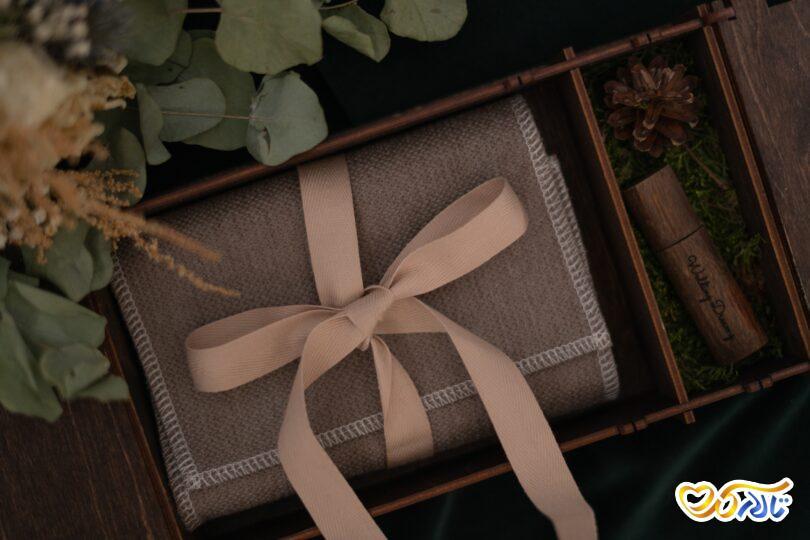 هدیه خانواده داماد به عروس