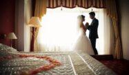 شب زفاف شب اول عروسی
