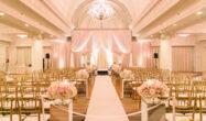قیمت و هزینه تالارهای عروسی و باغ تالارها در تهران