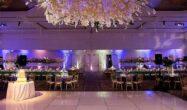 تالار پذیرایی, تالار عروسی
