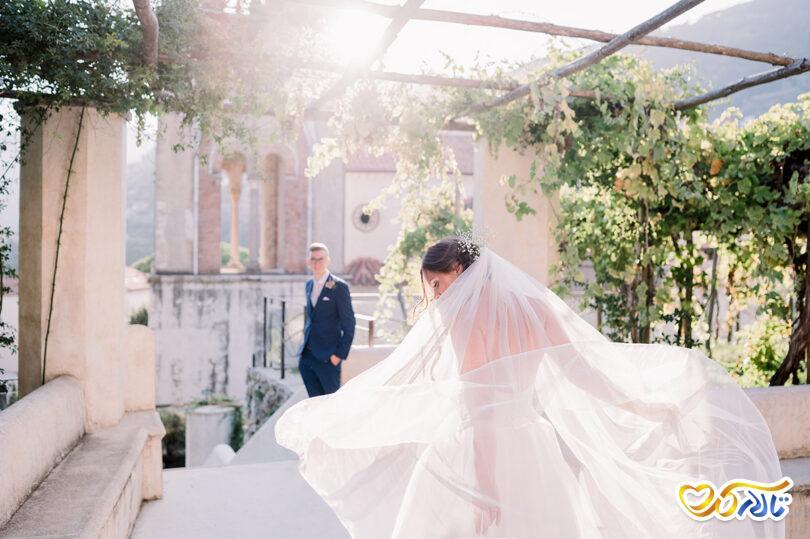 عکاسی عروسی و فرمالیته
