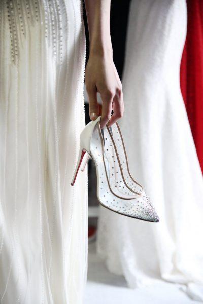 کفش عروس ایده آل, مدل کفش عروس