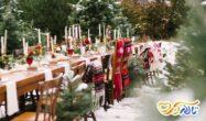 عروسی در کریسمس